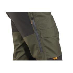 Pinewood Himalaya Extrem - Pantalones de Trekking Hombre - verde